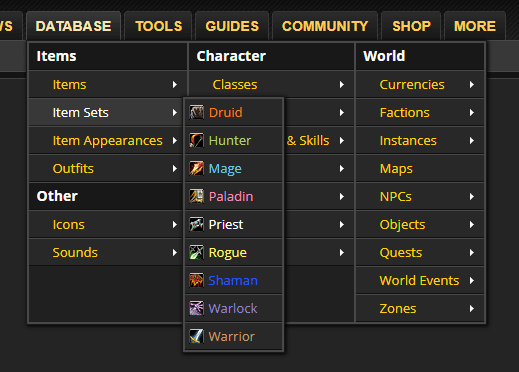 wowhead s plans for classic wow we re making a site wowhead news