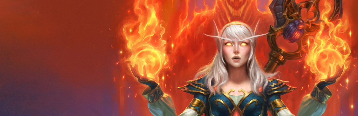 Night Fae Covenant & Best Soulbinds for Fire Mage Guide - Shadowlands 9.0.5  - Guides - Wowhead