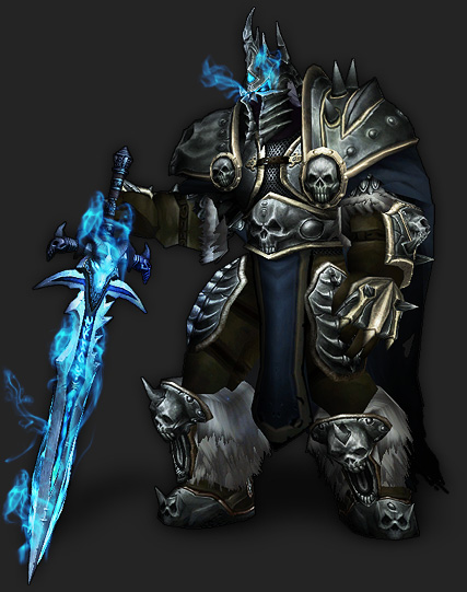 world of warcraft of the lich king патч 3.3