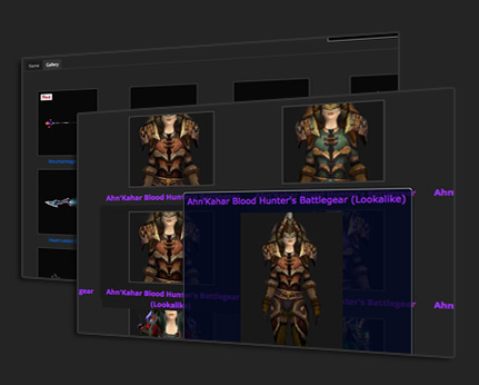 wowhead s transmog guides tools and database wowhead