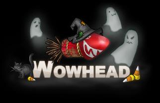 site logos and art wowhead