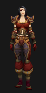 set transmogrification: swashbuckler's garb