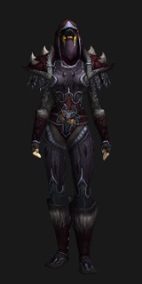 All Transmog Sets For Rogues Guides Wowhead