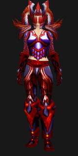 Raiding Sets & All Transmog Sets for Warriors - Guides - Wowhead