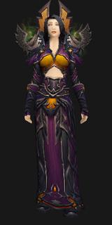 All Transmog Sets for Warlocks - Guides - Wowhead