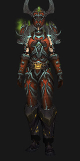& Good Blood Elf-ish Plate mog? - World of Warcraft Forums