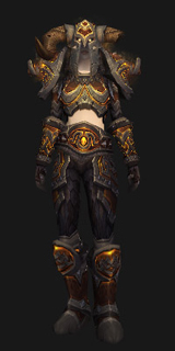 & All Transmog Sets for Paladins - Guides - Wowhead