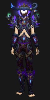 All Transmog Sets For Druids Guides Wowhead