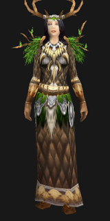 All Transmog Sets for Druids - Guides - Wowhead