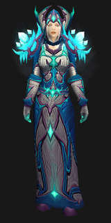 Frost Mage Gear