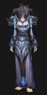 All Transmog Sets for Priests - Guides - Wowhead