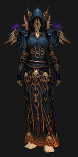Playable Classes - WoW - World of Warcraft