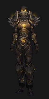 All Transmog Sets for Warriors - Guides - Wowhead