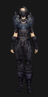 Favorite Rogue Transmog Wow