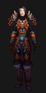 & DK transmog? - World of Warcraft Forums