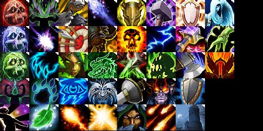 Legion Beta Build 21737 Data Updates - Order Hall Armor