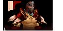 Mestre Armeiro Harlan