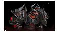 Dark Shaman Koranthal