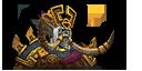 King Dazar