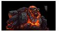 Golemagg, o Incinerador