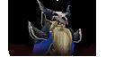 Gothik, o Ceifador
