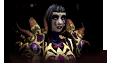 Grande prêtresse Azil