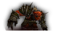 Lava Guard Gordoth