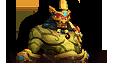 Xin, o Mestre de Armas