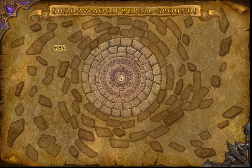 Warlords of Draenor: Music, Maps, Encounter Journal, Group Finder ...