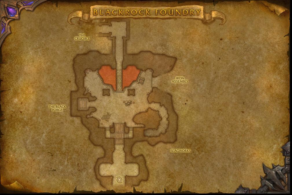 Warlords of Draenor Build 18379: Spell Changes, Tier 17 and PvP ...