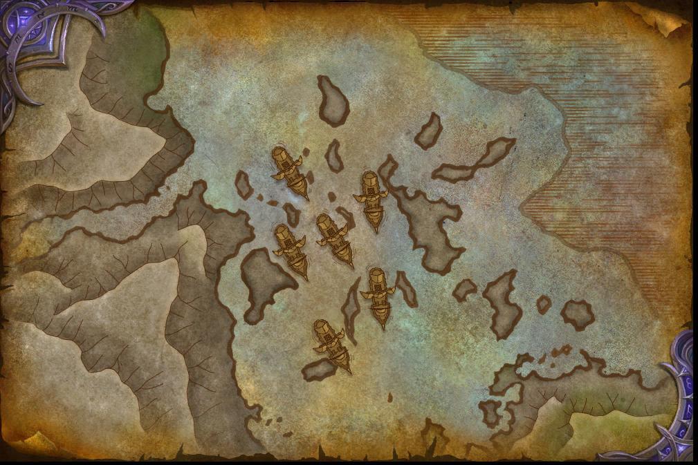 Patch 701 legion beta build 20740 achievements class followers new maps gumiabroncs Images