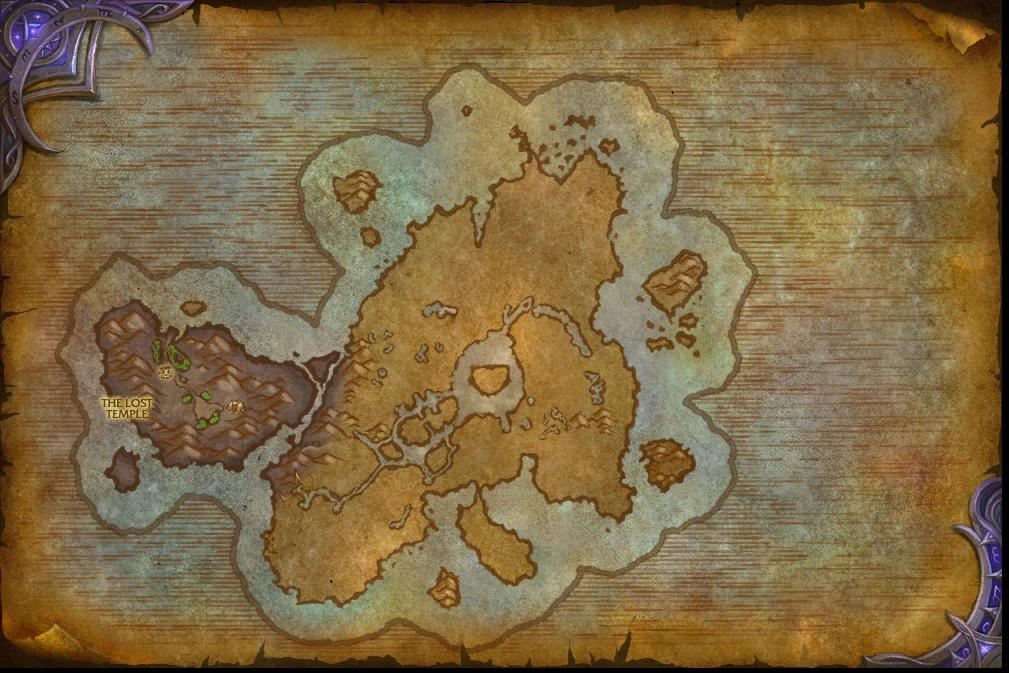 Legion World Map.Patch 7 0 1 Legion Beta Build 20740 Achievements Class Followers