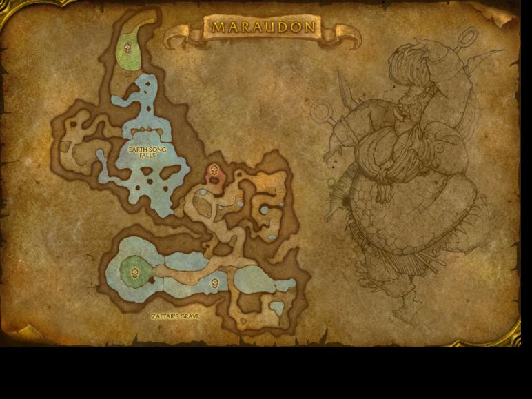 world of warcraft cataclysm map. of warcraft cataclysm