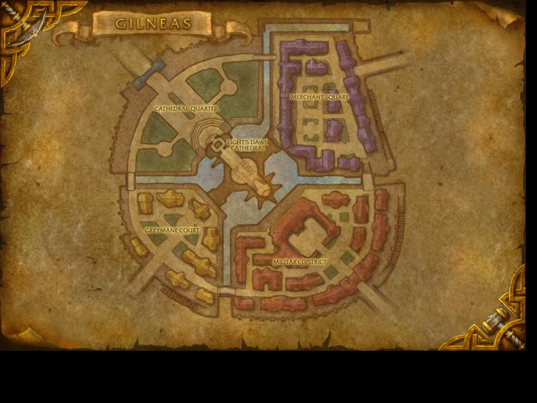 Cataclysm new zones preview wowhead news video preview gumiabroncs Gallery