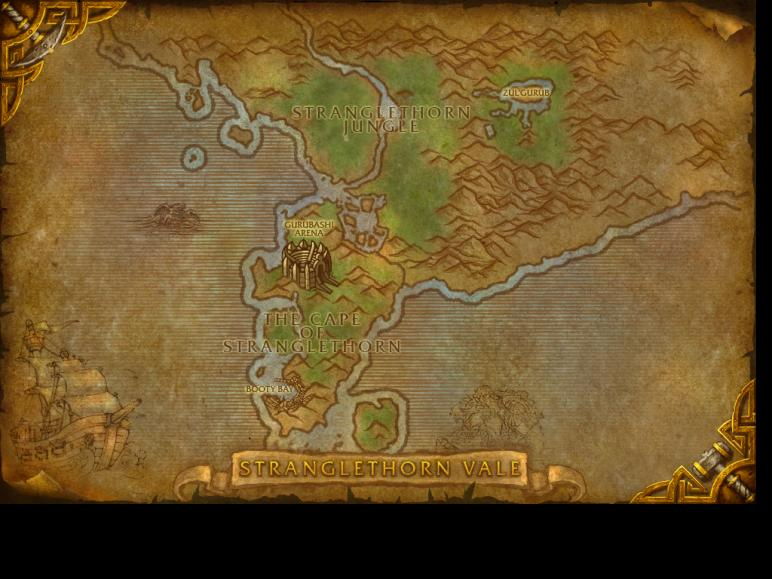 Cataclysm map update new classic cataclysm dungeon raid maps new cataclysm zone maps gumiabroncs Choice Image