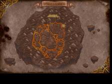 Огненные просторы рейдовое подземелье wow Катаклизм