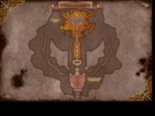 Огненные просторы новое подземелье wow Катаклизм