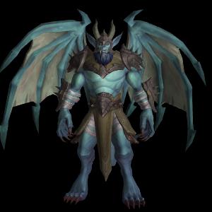 Rockbound Vanquisher - NPC - World of Warcraft
