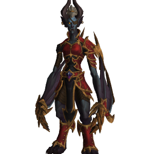 General Kaal - NPC - World of Warcraft