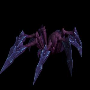 Creepy Spider Npc World Of Warcraft
