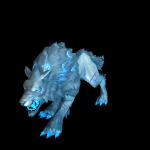 Spirit Beast Hunter Pet World Of Warcraft