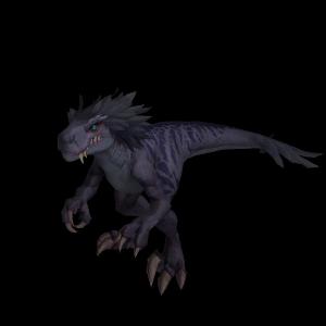 Voidcrafted Ravasaur Npc World Of Warcraft