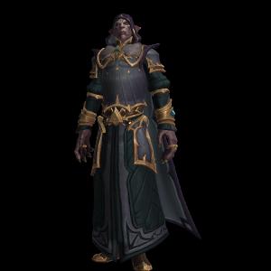 Forgemaster Madalav - NPC - World of Warcraft