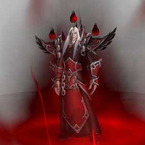 Shade of Kael'thas - NPC - World of Warcraft