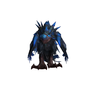 Screeching Nightwing Npc World Of Warcraft