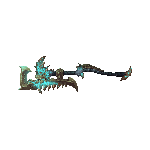 Polearm (Deathwing)