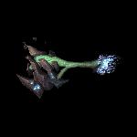 1H Axe (Deathwing)