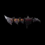 1H Sword (Deathwing)