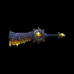 1H Sword #1