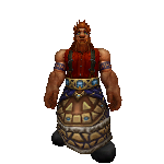 Wildhammer Fact Checker (aka Red Shirt Guy)